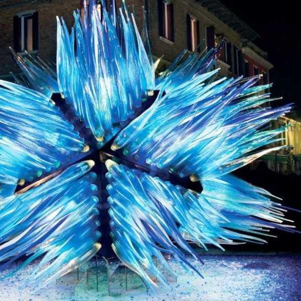 Glass Artwork in Murano - Cenedese_comp