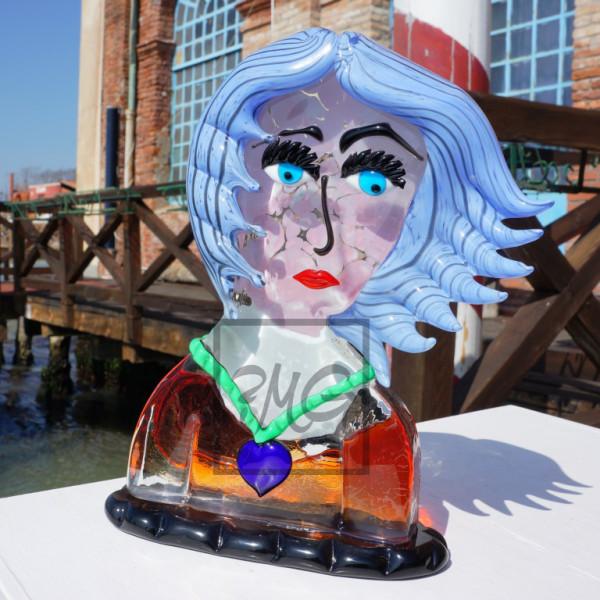 Badioli Picasso Head