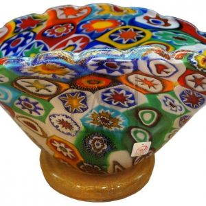 Venetian Glass Bowls