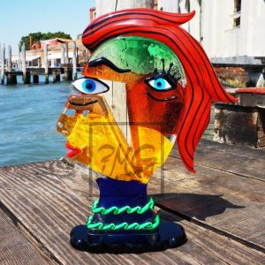 Mario Badioli sculptures
