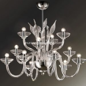 Venetian chandeliers gallery exclusive selection crystal modern chandelier aloadofball Gallery